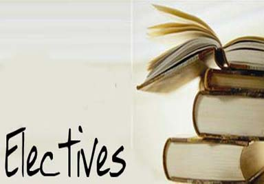 Elective Subjects