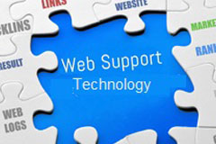 Web-Supporting-Technologies
